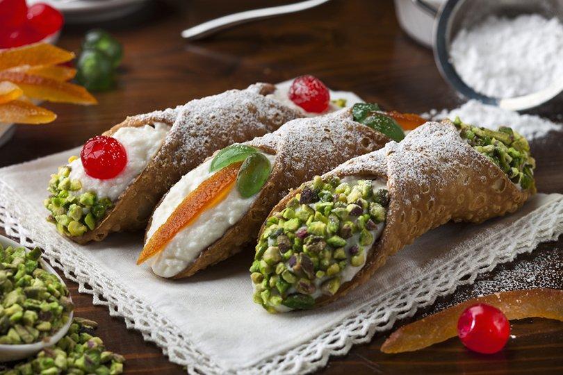 Ricetta X Cannoli.Cannoli Siciliani La Ricetta Tradizionale Per Farli In Casa
