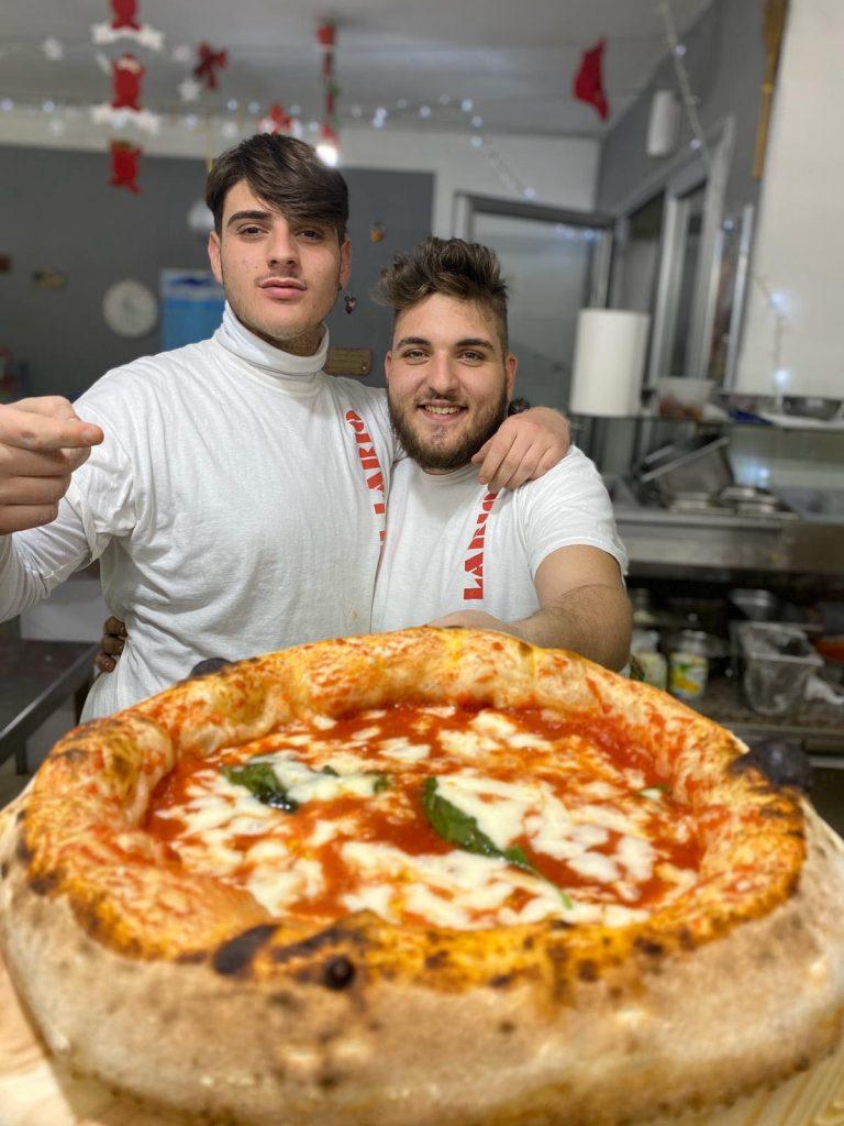 La Bella Napoli 081